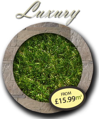 Fylde Grass Luxury Artificial Grass
