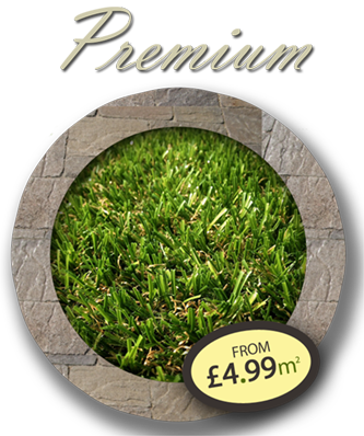 Fylde Grass Premium Artificial Grass
