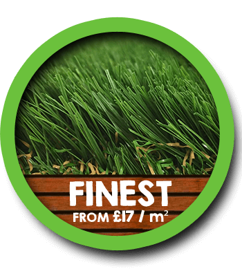 The best artificial grass you can buy