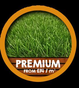Link to Premium Artificial Grass