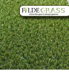 Fylde Grass Aruba Artificial Grass Top