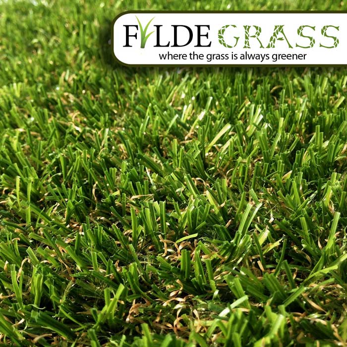 Fylde Grass Fairhaven Artiificial Grass Photo