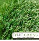 Ibiza Artificial Grass Birdseye