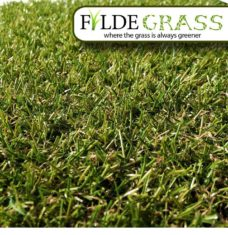 Fylde Grass Lancaster Artificial Grass Top
