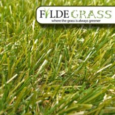 Fylde Grass Miami Artificial Grass Side