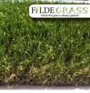 Fylde Grass Roma Artificial Grass Side