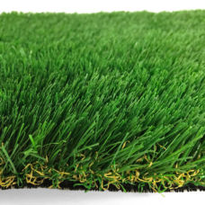 Somerset Artificial Grass Close Up