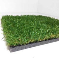 Artificial Grass Underlay Underneath Grass