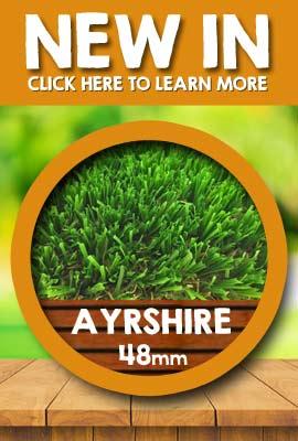 Fylde Grass New In