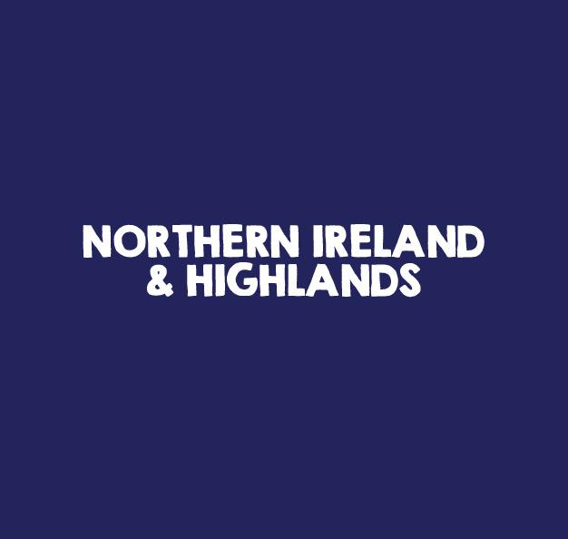Fylde Grass Northern Ireland Scottish Highlands Delivery