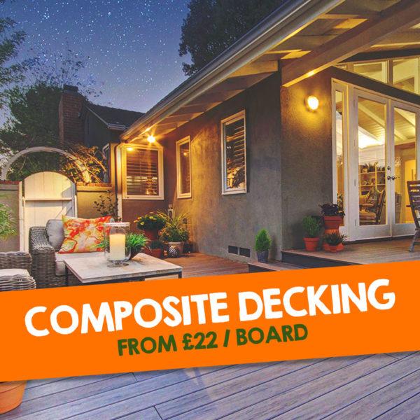 composite decking picker