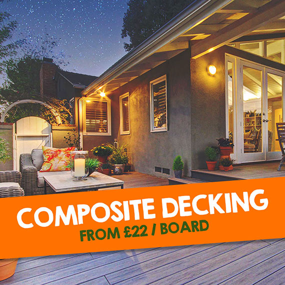 composite decking picker