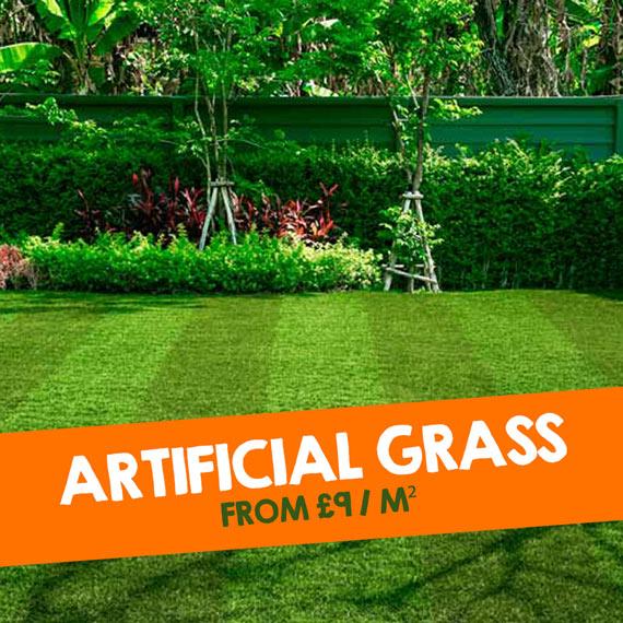 artificial grass picker