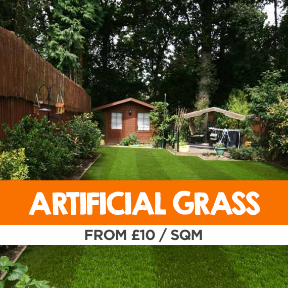 artificial grass home page picker image