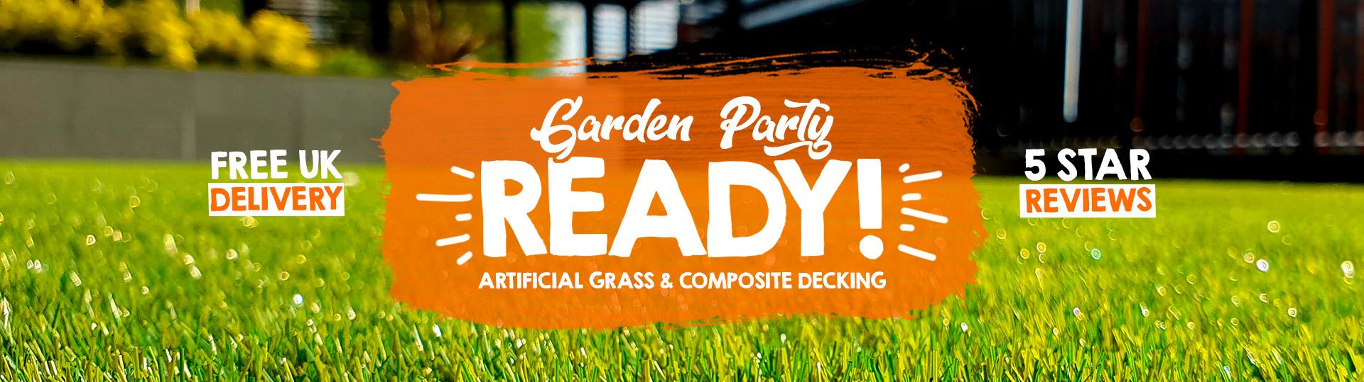 smaller garden party banner image